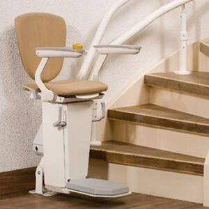 Otolift 2 Curved Stairlift