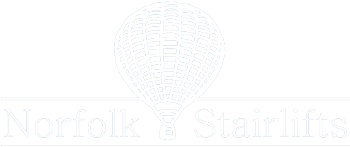 Norfolk Stairlifts Logo